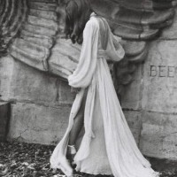 Seventies Goddess